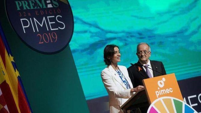 Reyes Maroto demana no bloquejar la investidura de Pedro Sánchez