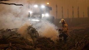 Incendis a Austràlia: crítiques al primer ministre per la controvertida gestió