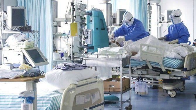 Metges i hospitals