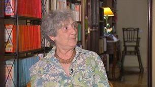 Teresa Duran, Premi Trajectòria de la Setmana del Llibre en Català 2020