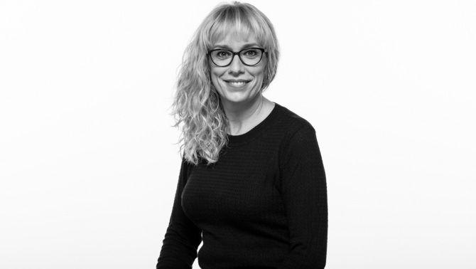 """Mercè Folch, nova directora de """"Solidaris"""": """"Quan tremolen els de dalt, els de sota acostumen a caure"""""""