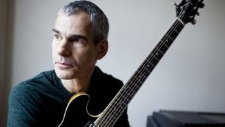 El guitarrista Ben Monder
