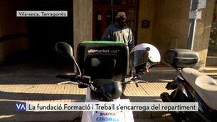 Valor Afegit - Una plataforma online per al comerç de Vila-seca