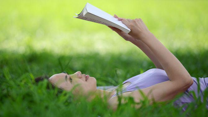 Llibres que et faran veure el got mig ple