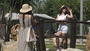 """""""Camping life. La ciutat efímera"""": la vida en un càmping de la Costa Brava"""