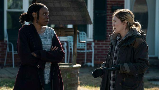"""""""Accused"""" i """"Mare of Easttown"""", les sèries d'estrena de la setmana"""
