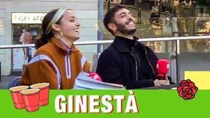 Descobrim els secrets de Ginestà a l'especial de Sant Jordi