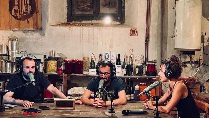 """Catalunya Ràdio renova """"El búnquer"""" per a la pròxima temporada"""