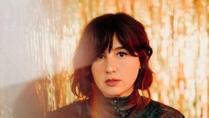 Joana Serrat fotografiada per Andrea Font