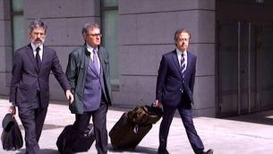 L'Advocacia de l'Estat no acusa Jordi Pujol i només demana presó per a dos fills