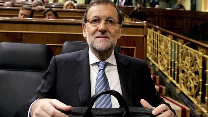 """Rajoy: """"Espanya no està corrompuda"""""""