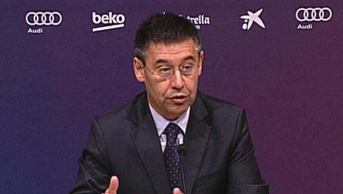 El TAS decidirà abans de final d'any si el Barça pot fitxar en el pròxim mercat d'hivern