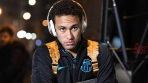 Neymar ha comunicat al Barça que vol marxar