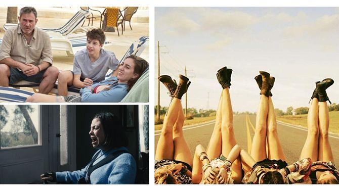 Pel·lícules nominades als II Premis de l'Audiovisual Valencià
