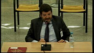 Albert Batlle: un testimoni fiasco per a la Fiscalia