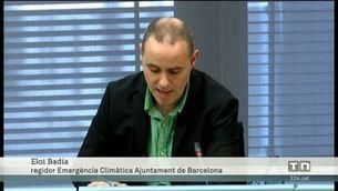 Barcelona prepara els barris per facilitar el passeig i l'esport dels veïns