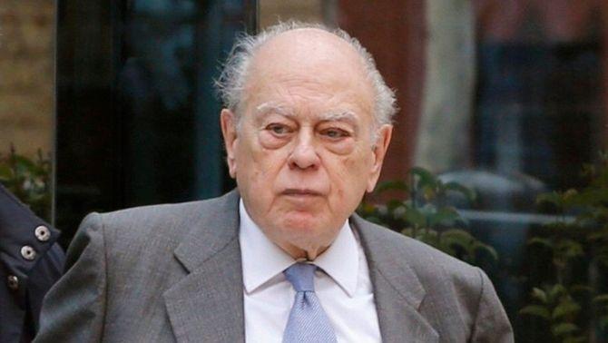 La Fiscalia Anticorrupció demana 9 anys de presó per a l'expresident Jordi Pujol
