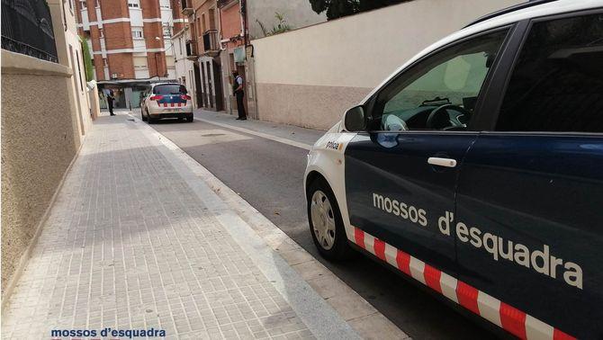 Els Mossos podran fer persecucions en calent en territori francès