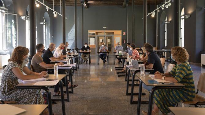 L'autorastreig, la nova mesura de la Rioja per combatre la segona onada de la Covid