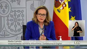 Ajudes directes d'entre 3.000 i 200.000 euros a empreses i autònoms