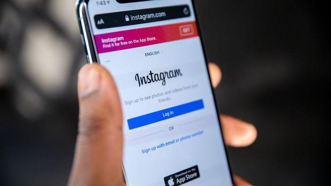 Els adults no podran enviar missatges directes per Instagram als menors