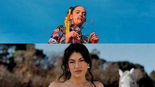 """""""Casa Babylon"""" 12.06.21 """"Jazzwoman i Queralt Lahoz, 'jefazas'"""""""