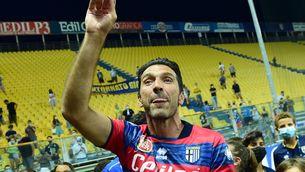 """Buffon explica per què va dir """"no"""" al Barça"""