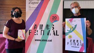 Xifres rècord a la 20a edició de l'Acadèmia Internacional de Música de Solsona: 42 concerts i més de 160 intèrprets