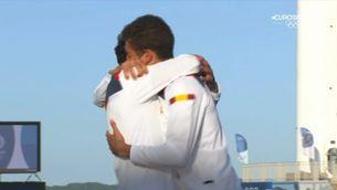 Jordi Xammar, el perfil de la perseverança olímpica