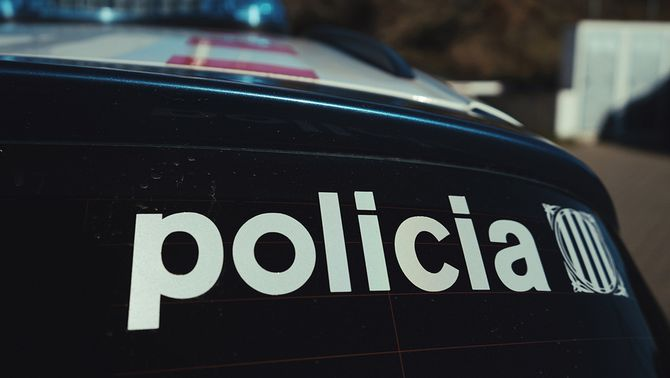 Els detinguts són a la comissaria de Lleida, pendents de passar a disposició judicial