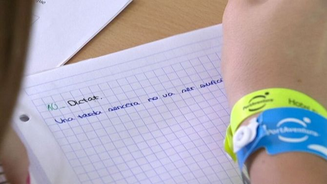 La preocupació de França sobre l'ortografia reobre el debat sobre la correcció a l'hora d'escriure