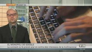 Telenotícies migdia - 27/11/2014