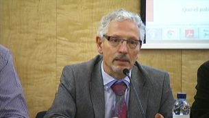 El jutge Santiago Vidal.