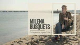 Via llibre - Milena Busquets i Dory Sontheimer
