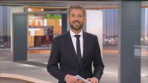 Telenotícies vespre - 09/09/2015
