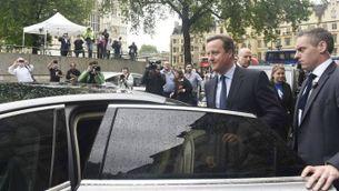 Cameron marxa