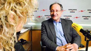 """L'exdirector del Palau Joan Llinares a """"El Matí de Catalunya Ràdio"""