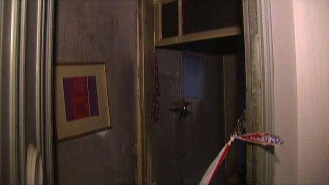 L'àvia de Reus morta en l'incendi de casa seva devia 246 euros a Gas Natural