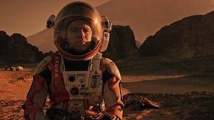 """Joan Anton Català: """"A Mart, els humans podríem aixecar objectes 3 cops més pesants que a la Terra"""""""