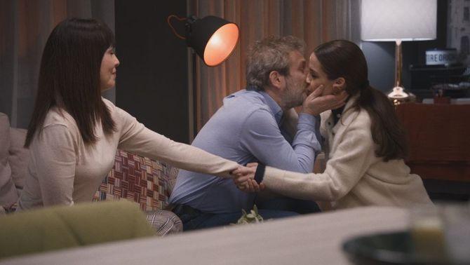 """Les mil formes de l'amor segons """"Com si fos ahir"""""""