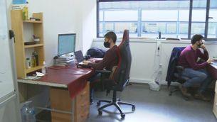 El sector TIC crea 6.000 llocs de feina en temps de pandèmia