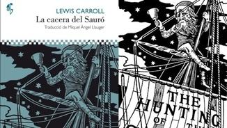 Imatge de:Lewis Carroll, la cacera del llenguatge