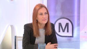 """Jéssica Albiach (Comú Podem): """"La taula de diàleg ha d'incloure el referèndum"""""""