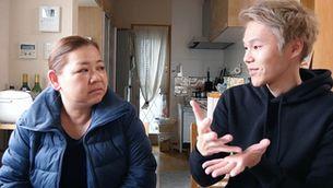 """Moa en una imatge del documental """"Sortir de l'armari"""" (""""Coming out""""), de Denis Parrot"""