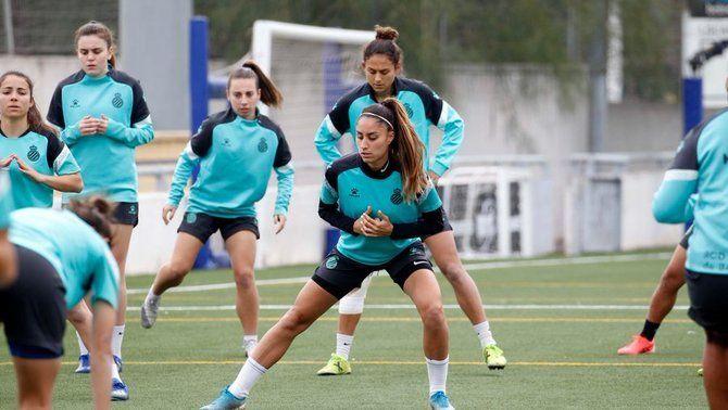 L'Espanyol sol·licita la baixa a l'Associació de Clubs de Futbol Femení