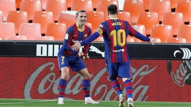 FC Barcelona: Molts davanters, però pocs de disponibles