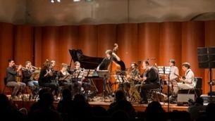 """Interseccions: Andrea Grossi Blend Orchestra, """"Four winds"""""""