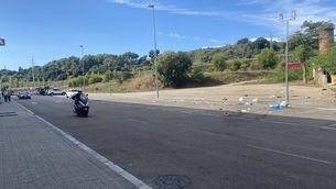 Una dona perd el fill que esperava en un tiroteig a Sabadell amb quatre ferits més