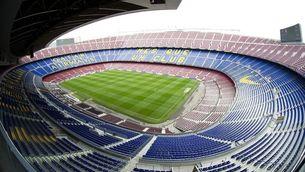 El clàssic del Camp Nou ja té horari