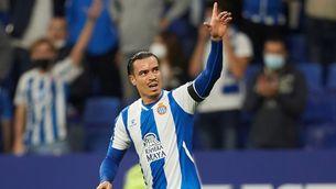 RDT i Darder il·luminen l'Espanyol davant del Cadis (2-0)